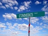 Commerce Way