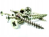 Copper Screws