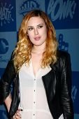 LOS ANGELES - MAR 21:  Rumer Willis at the Batman Product Line Launch at the Meltdown Comics on Marc