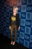 LOS ANGELES - MAR 21:  Chelsea Kane arrive at the Batman Product Line Launch at the Meltdown Comics