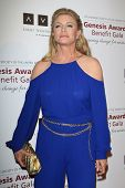 BEVERLY HILLS - MAR 23: Shannon Tweed at  the 2013 Genesis Awards Benefit Gala at The Beverly Hilton