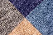 Photo of Carpet models
