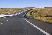 Romania Motorway