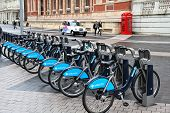 London Bicycles