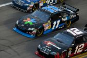 Nascar: July 02 Coke Zero 400 Powered By