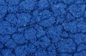 pic of shale  - blue background with shale and sandstone on sidewalk abstract wallpaper - JPG