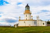 Chanonry lighthouse, Scotland