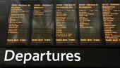 Station Departures