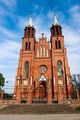 Neogothic Church