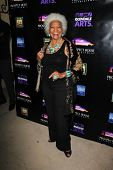 LOS ANGELES - APR 15:  Nichelle Nichols at the