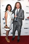BODHILOS ANGELES - APR 22:  Tony Curran at the 8th Annual BritWeek Launch Party at The British Resid