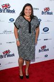 BODHILOS ANGELES - APR 22:  Jo Frost at the 8th Annual BritWeek Launch Party at The British Residenc