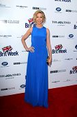 LOS ANGELES - APR 22:  Jenna Elfman at the 8th Annual BritWeek Launch Party at The British Residence