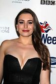 BODHILOS ANGELES - APR 22:  Sophie Simmons at the 8th Annual BritWeek Launch Party at The British Re
