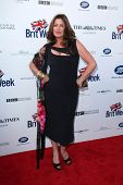 BODHILOS ANGELES - APR 22:  Kelly LeBrock at the 8th Annual BritWeek Launch Party at The British Res