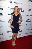 BODHILOS ANGELES - APR 22:  Laura Vandervoort at the 8th Annual BritWeek Launch Party at The British