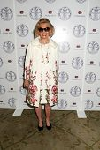LOS ANGELES - APR 22:  Barbara Davis at the Women's Guild Cedars-Sinai Luncheon at Beverly Hills Hot
