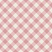 Seamless checkered background