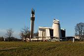 Cracow Lagiewniki - The Divine Mercy Sanctuary