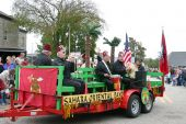 Shriners of Yellville, Arkansas