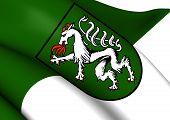Flag Of Steyr