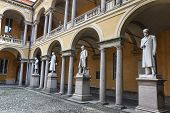 University of Pavia, Italy