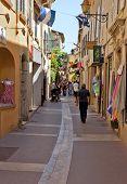 Saint Tropez - Streets Of City