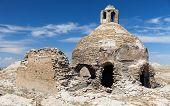 Ruins On Ark - Bukhara - Uzbekistan