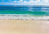 Storm Tide Beach