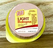 Oscar Mayer Light Bologna