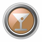 Icon, Button, Pictogram Bar