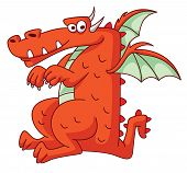Red Dragon Funny