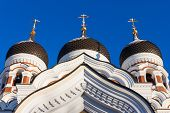 foto of tabernacle  - Alexander Nevsky Cathedral Tin old allinn Estonia - JPG