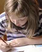 Girl For Homework