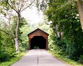 Meem's Bottom Covered Bridge