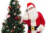 image of saint-nicolas  - holidays - JPG