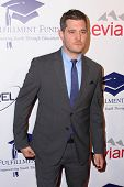 LOS ANGELES - OCT 14:  Michael Buble at the Fulfillment Fund Stars Benefit Gala 2014 at Beverly Hilton Hotel on October 14, 2014 in Beverly Hills, CA