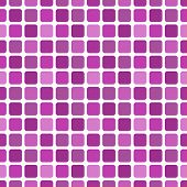 Abstract geometric square seamless pattern. Vector illustration
