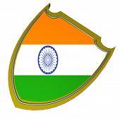 India Shield