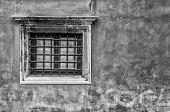 Venetian Window, Italy