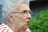 picture of bitchy  - Grandmother figure in 3 - JPG