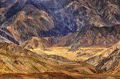 Lamayuru Monastery, Ladakh, Jammu And Kashmir, India
