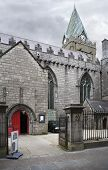 Collegiate Church of St. Nicholas in Galway