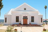 New Apostolic Church In Somerset West
