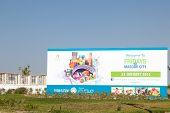 Fridays at Masdar City Advertisement