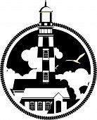 Lighthouse Emblem