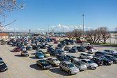 Public Parking