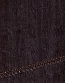 Black Jeans Denim Background