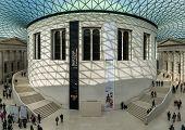The Reading Room, British Museum