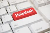 Keyboard Helpdesk